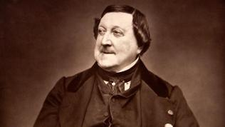 Giaocchino Rossini