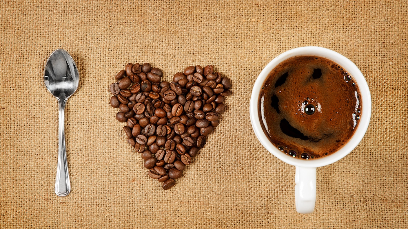 Coffee Lovers Love Hd Wallpapers: Kaffee-Mythen