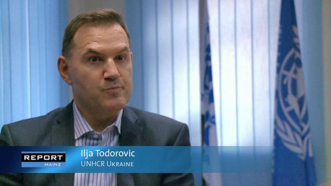 Ilja Todorovic