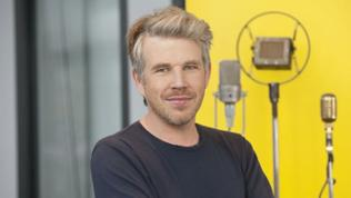 SWR1 Moderator Jens Wolters
