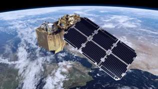 Sentinel 2 liefert genaue Bilder der Erde und ihrer Vegetation