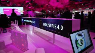 CeBIT Industrie 4.0