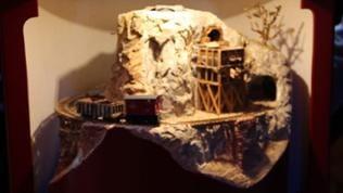 S & G Hardrock Mining