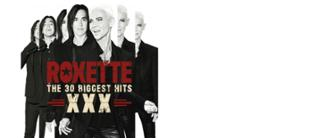 Roxette Biggest Hits Albumcover