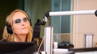 Melissa Etheridge zu Gast in SWR1