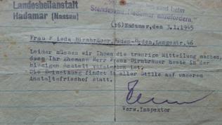 Kopie eines Dokuments