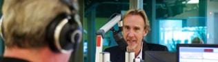 Mike Rutherford zu Gast in SWR1