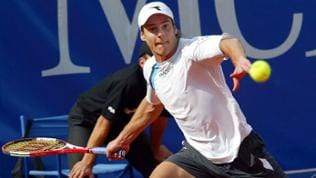 ATP Turnier in Stuttgart, Gaston Gaudio