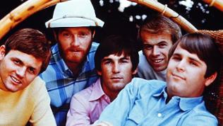 The Beach Boys - Archivbild