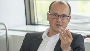 Andreas Küchle, Sparda-Bank baden-Württemberg
