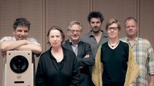 Jury des Karl-Sczuka-Preises 2015