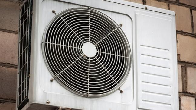 Sommerhitze Mobile Klimaanlagen Fur Zuhause Ein Traum