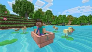 "Markus ""Notch"" Persson, Mojang/Microsoft: Minecraft, 2009"