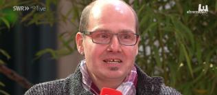 "Stefan Wagner, Aktion ""Mahlzeit"" in Speyer"