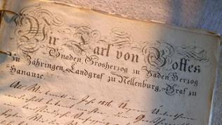 Badische Verfassung von 1818