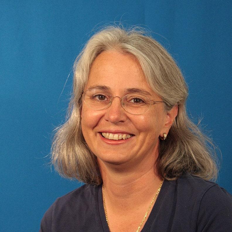 Ulla Zierau