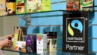 Fairtrade-Artikel