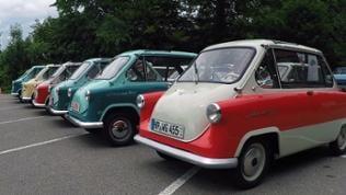 Auto - Zündapp Janus