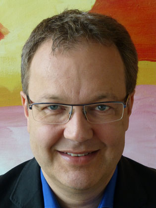 Dr. Lothar Zimmermann