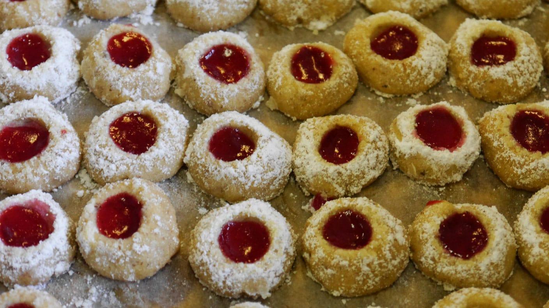 Weihnachtskekse Vom Blech.Weihnachtsbäckerei Plätzchenrezepte Ratgeber Swr4 Rheinland