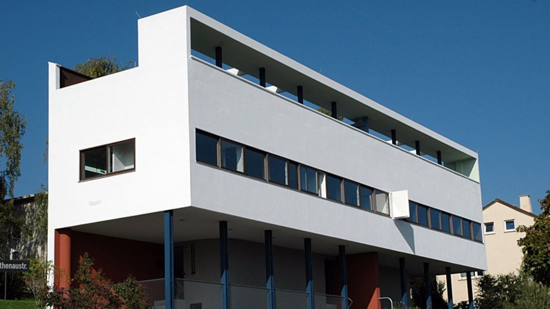 Elegant Und Spartanisch Das Weissenhofmuseum In Stuttgart