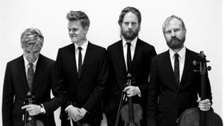 Danish String Quartet