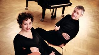 Piano-Duo Tal & Groethuysen