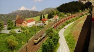 Bahnhof Hattingen/Baden