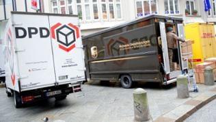 3  Logistikunternehmen
