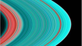 Seit rund elf Jahren fließt ein Datenstrom über das Saturnsystem durchs All: Von der Raumsonde Cassini gelangt er zur Erde