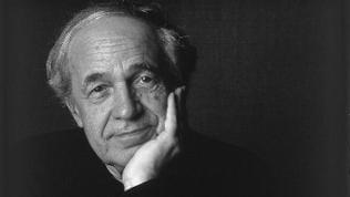 Pierre Boulez (26. März 1925 - 5.1.2015)