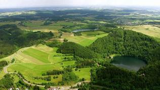 Eifel Geopark Vulkaneifel