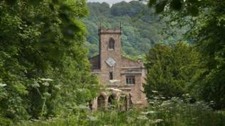 St. Mary´s, Cromford