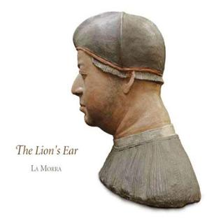 CD-Cover The Lion's Ear