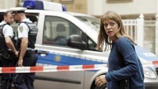 Hauptkommissarin Ellen Berlinger (Heike Makatsch)