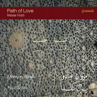 CD-Cover Path of Love