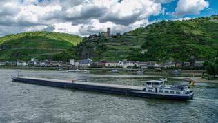 Schätze der Welt, Folge 296, mittleres Rheintal