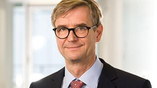 Professor Dr. Harald Dreßing