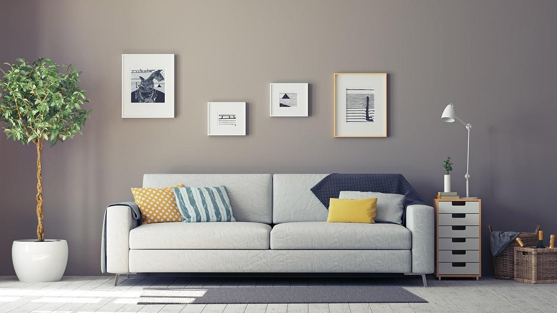 5 goldene Regeln fürs Wohnzimmer | Startseite | ARD-Buffet ...