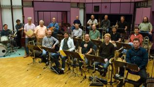 SWR Big Band mit Sammy Nestico