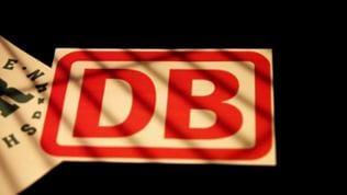 Deutsche Bahn Symbol