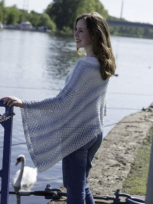 Sommer Poncho Kreativ Ard Buffet Swrde
