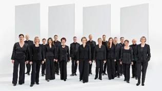 Das SWR Vokalensemble Stuttgart