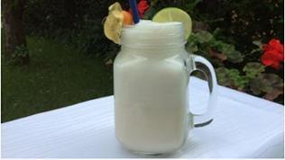 Joghurt-Bier