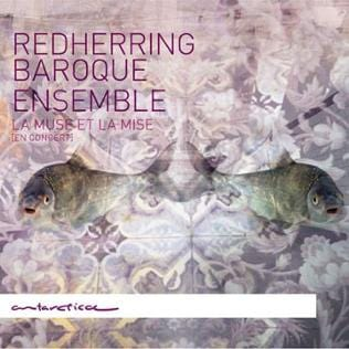 CD-Cover RedHerring