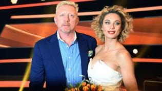 Lilly & Boris Becker
