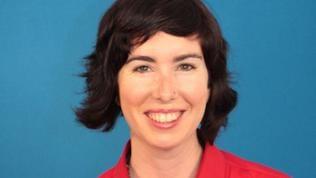 Julia Haungs