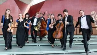 European Union Youth Orchestra (EUYO)