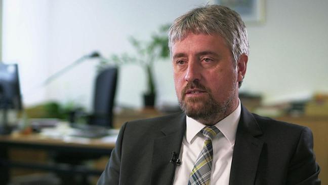 Hans-Dirk Nies, SPD