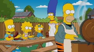 TV The Simpsons